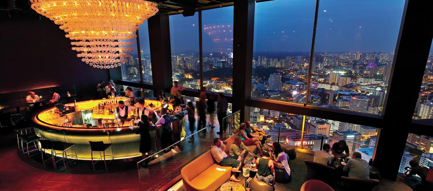 Die Besten Hotels In Bangkok