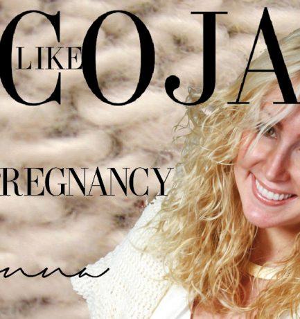 I'M PREGNANT    ♥