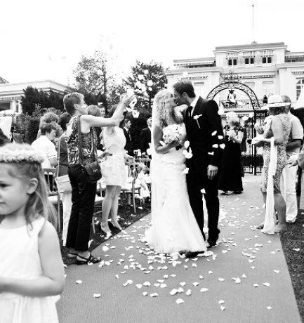 LOOKING BACK – WEDDING CEREMONY
