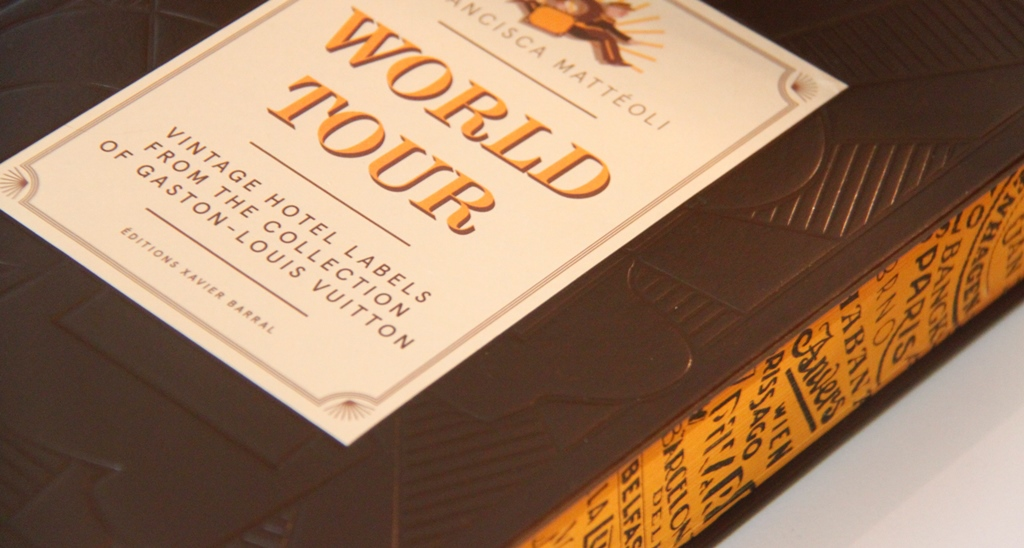 world tour vintage hotel labels from the collection of. Black Bedroom Furniture Sets. Home Design Ideas