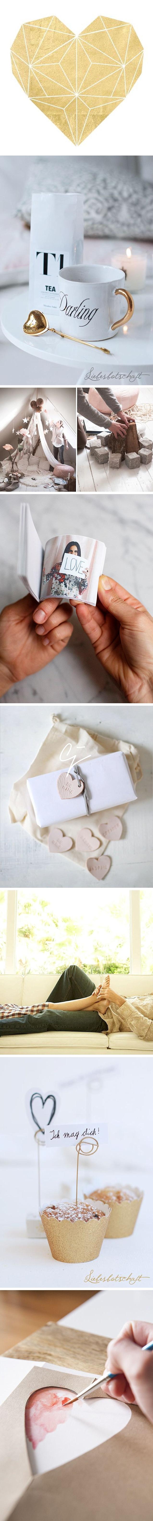 Valentinstag Ideen Geschenke Inspirationen Liebe