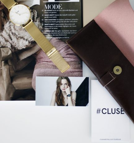 Trend WATCH by cluse