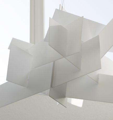 LICHT-KUNST | Design-Akzent by Foscarini