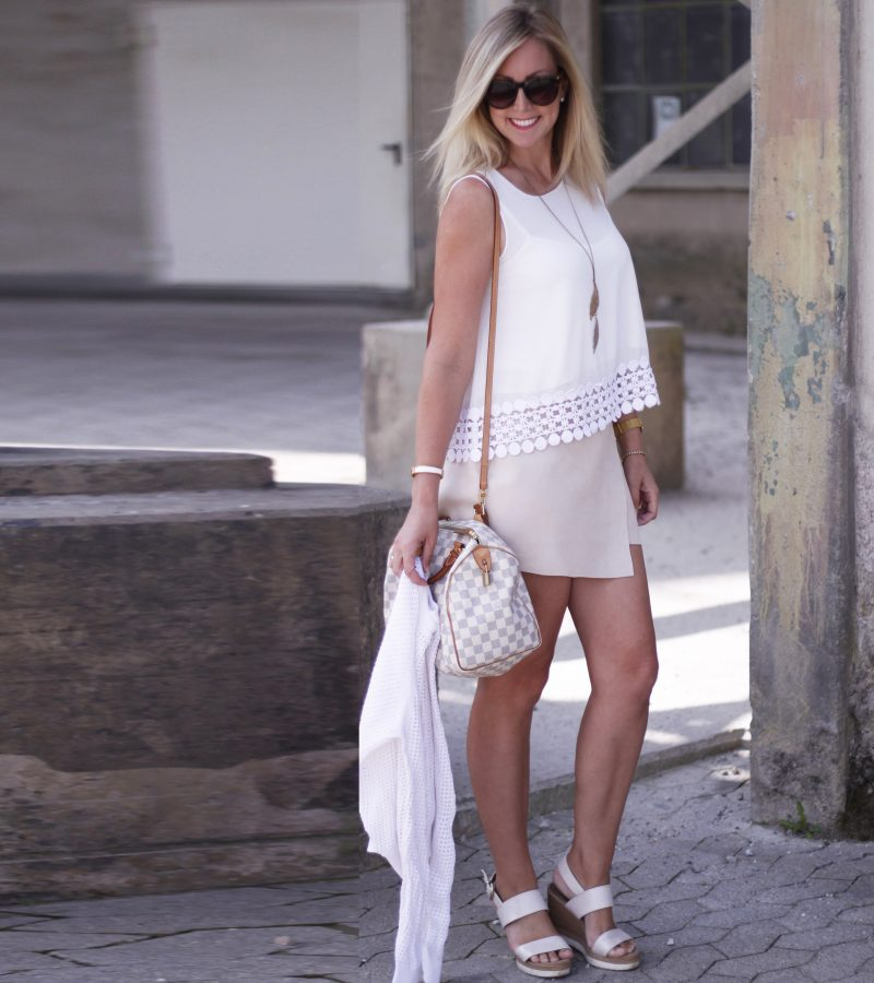 Röcke Insights | Hosenröcke stillvoll kombinieren