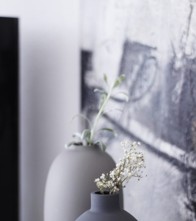 Vasen | Wandelbare Deko-Accessoires