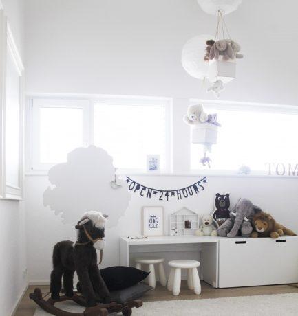S[O]Nday | Kinderzimmer-Traum