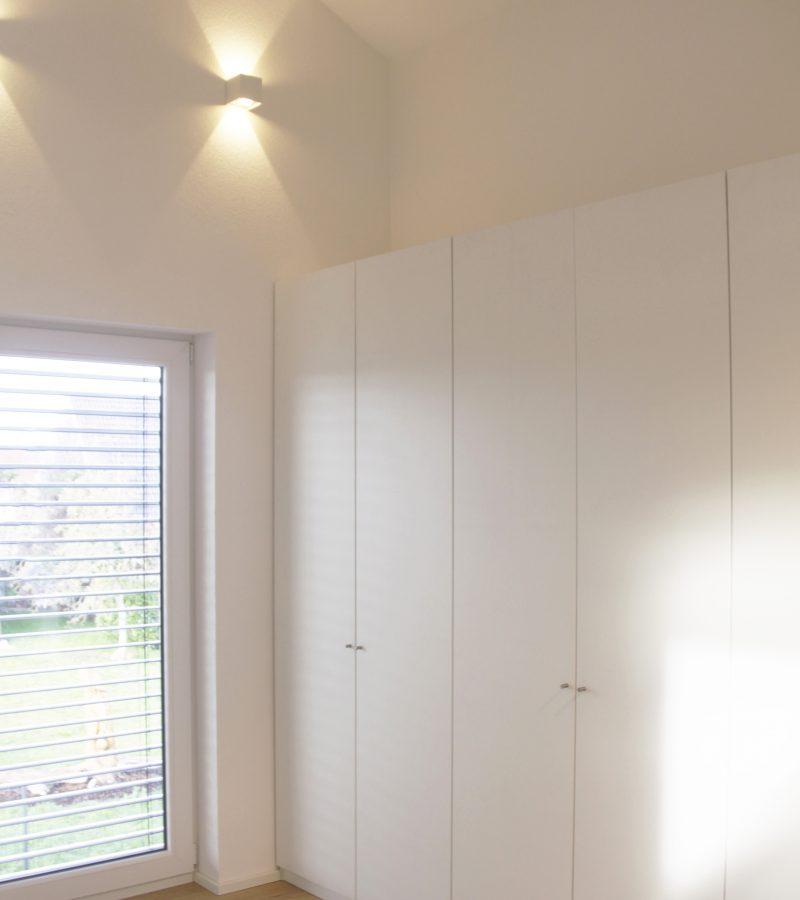 Schöner Wohnen | Ankleidezimmer nach Maß