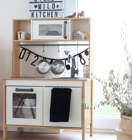 S[O]Nday | Kinder-Küche mit ganz viel Lovelyness