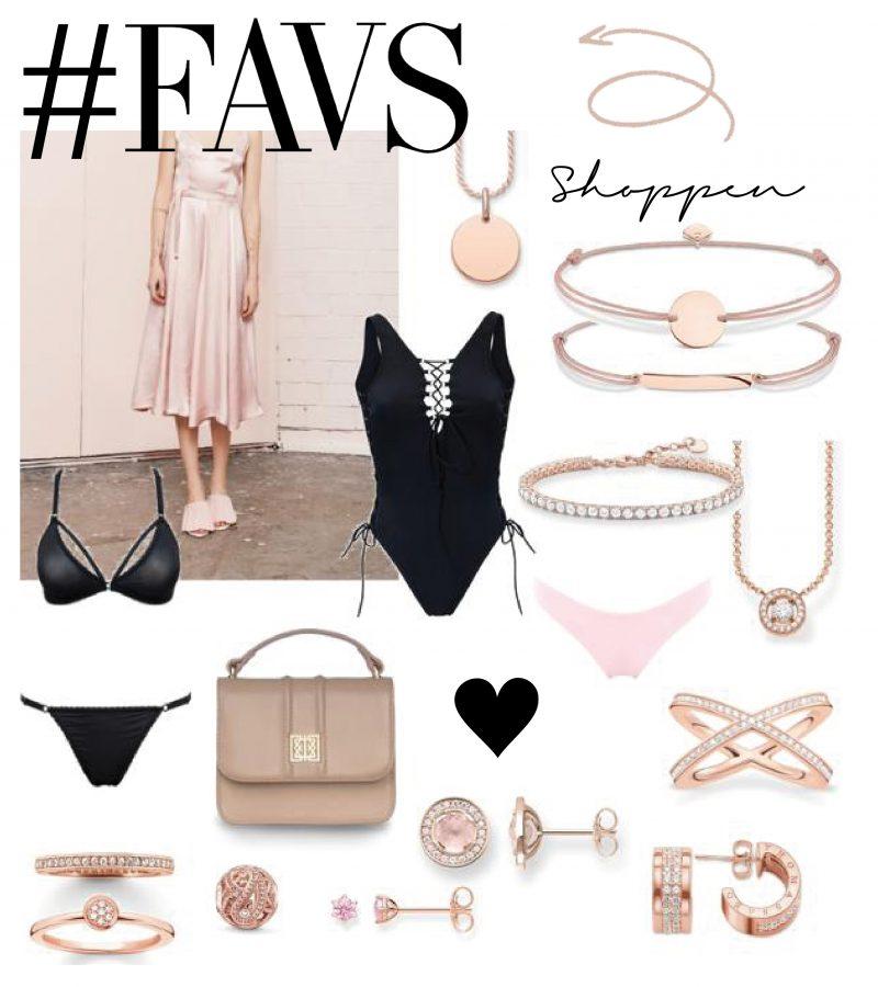 Fridays Favourites #4