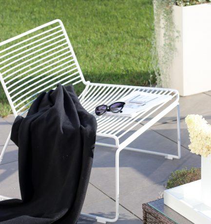 Der perfekte Lounge Chair | Outdoor Favorite