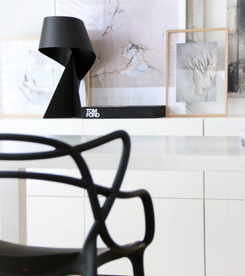 Moderner Scandi-Style für ein kreatives Interior