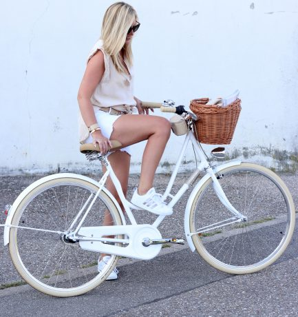 Fahrrad-Liebe | I want to ride my bicycle