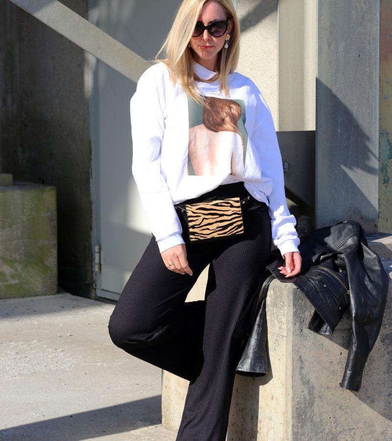 Leopardenmuster, Print-Sweatshirt & Co. |  Shopping mit paydirekt [ Anzeige ]