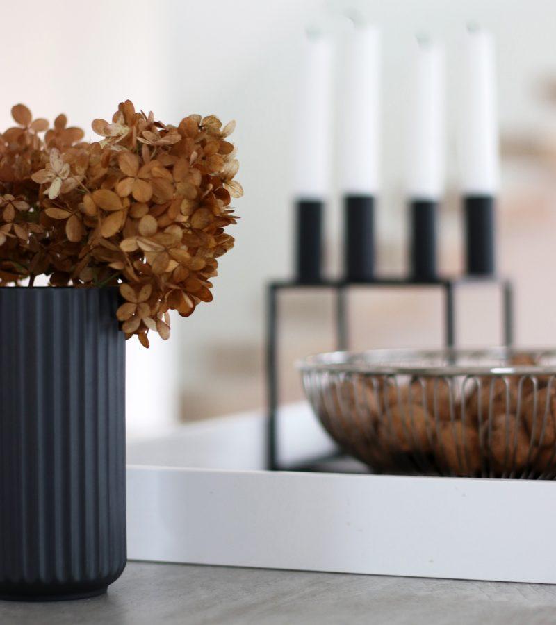 Autumn Vibes in der Küche
