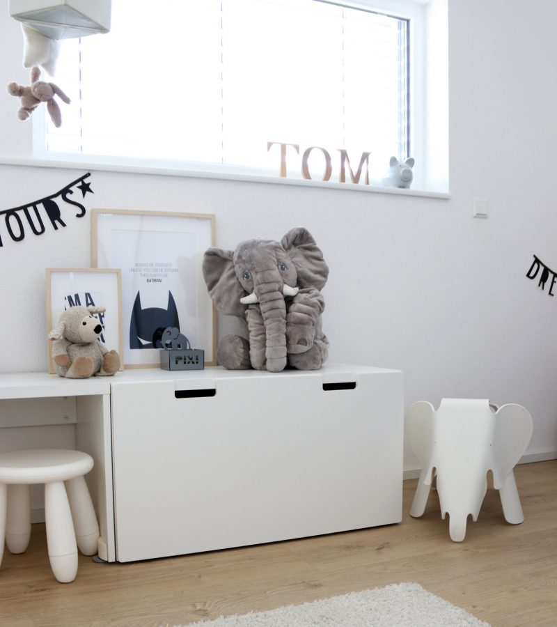 S[O]Nday | Kinderzimmer-Inspo mit Superhelden & Co.
