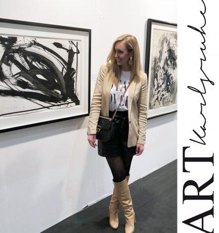 Kunst Inspo | ART Karlsruhe 2019