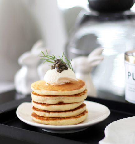 Ein Hauch von Luxus zu Ostern mit Attilus Kaviar [ Anzeige ]