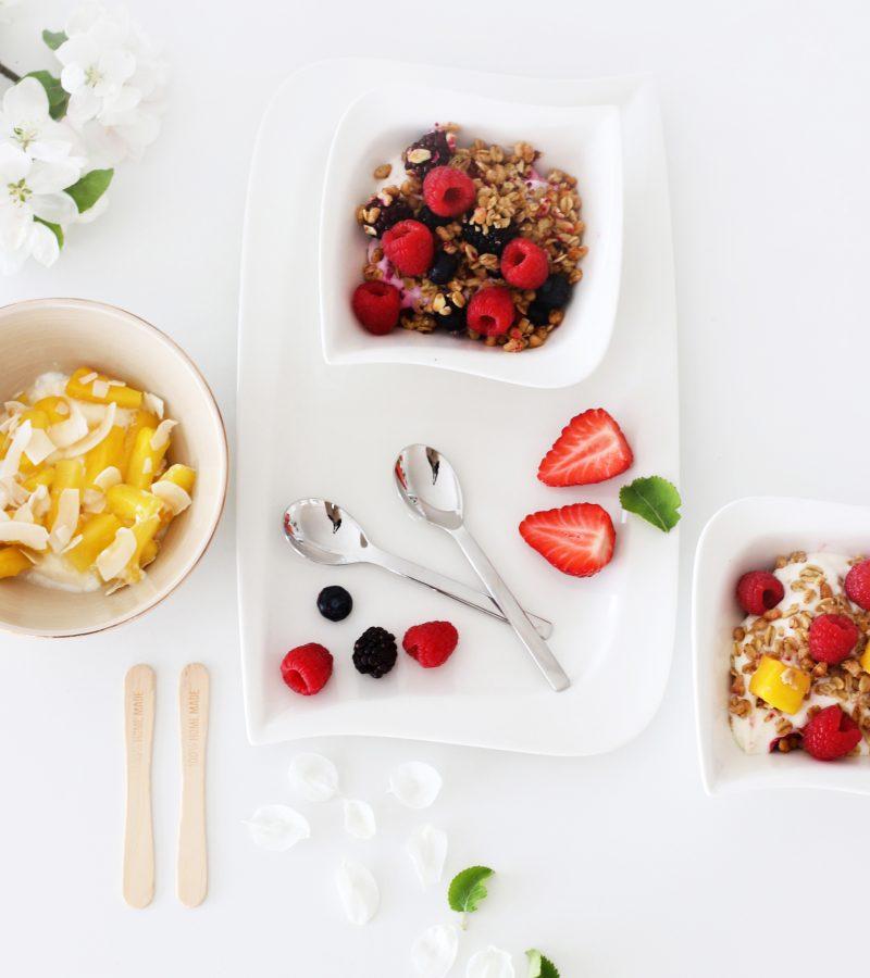 Die Lösung für den Snack zwischendurch mit Jütro To Go [ Anzeige ]