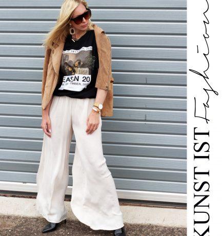 Mode & Kunst   Kunst & Mode