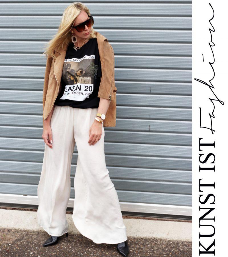 Mode & Kunst | Kunst & Mode
