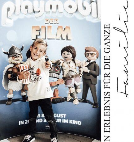 Ein Erlebnis für die ganze Familie: Playmobil – Der Film