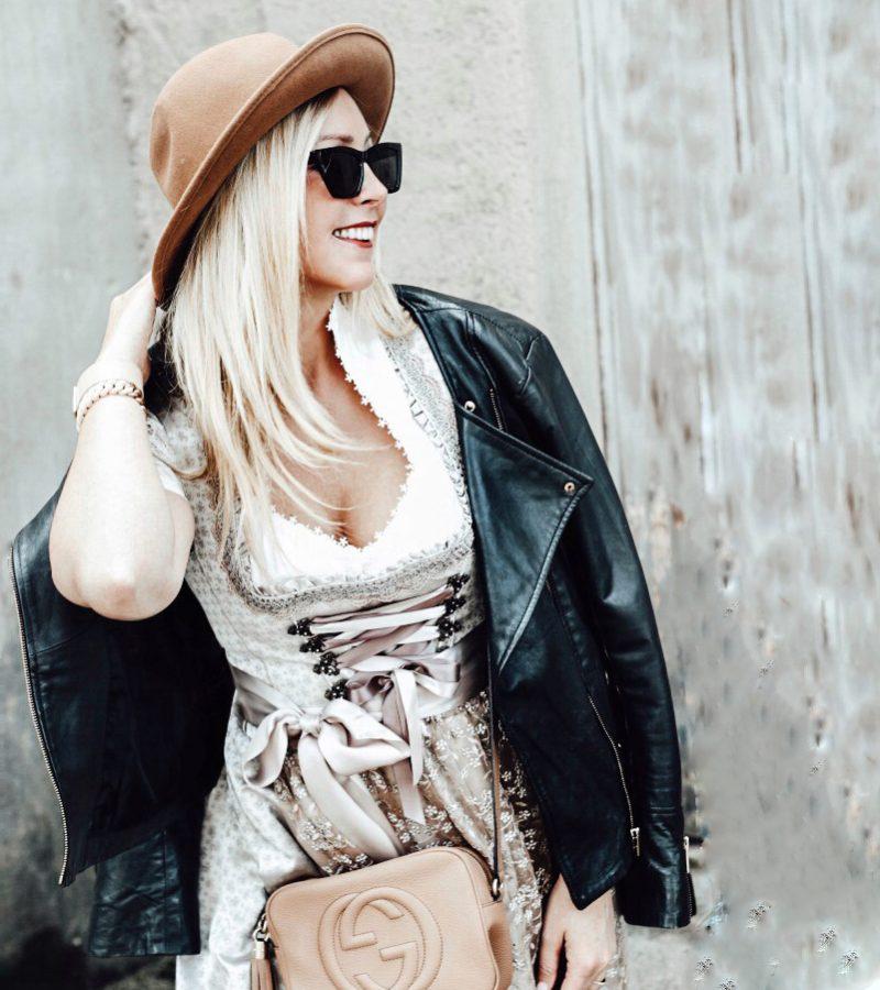 Autumn Style |  Trend Piece: Dirndl