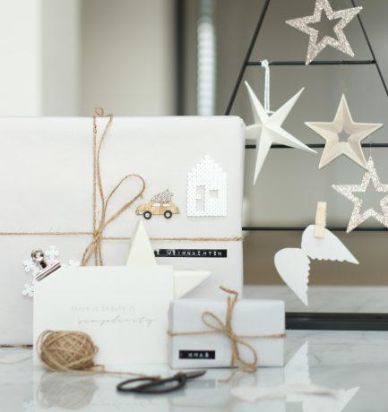 Mit Liebe verpackt | Weihnachtsgeschenke