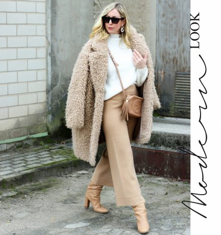 Modern Look | Stilvoll gekleidet durch den Winter