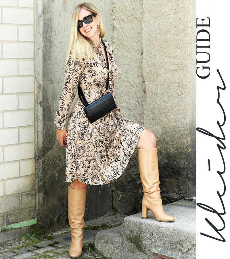 Kleider Guide: Die schönsten Modelle