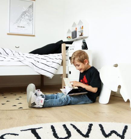 Kids Room Inspo |  Post vom Erdmännchen