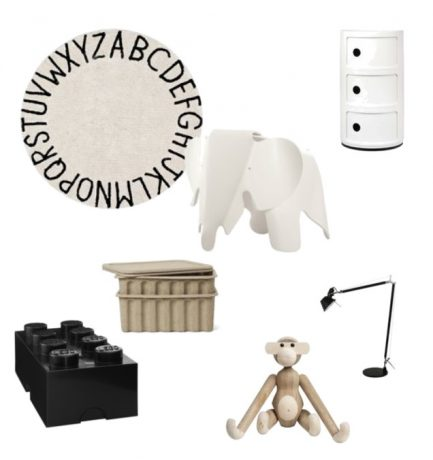 Meine Kinderzimmer Must Haves