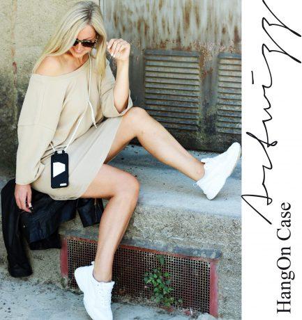 [ Anzeige ] Mein neues Fashion IT-Piece: HangOn Case by Artwizz