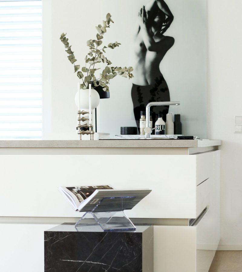 Kunst als Stilelement unseres Wohnraum-Designs