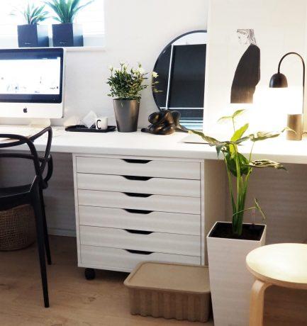 Home Office mit dem gewissen Wohlfühl-Faktor!